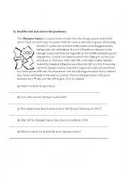 english worksheets the sports worksheets page 178. Black Bedroom Furniture Sets. Home Design Ideas