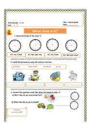time ( quiz)