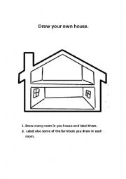 draw your house - Draw Your House