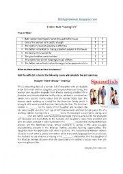 Spanglish - Culture shock