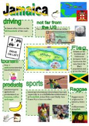 Jamaica facts 2
