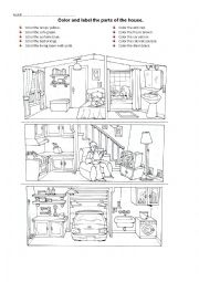 stress test preparation instructions