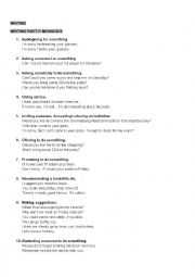 WRITING USEFUL VOCABULARY FOR ´PET´ EXAM ( PRELIMINARY ENGLISH TEST -CAMBRIDGE  UNIVERSITY)