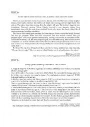 English Worksheet: Medicine Baby