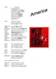 West Side Story America