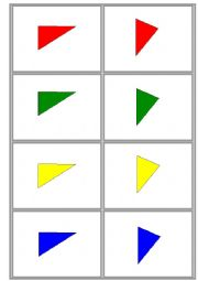 UNO - Colours and Shapes (4/4)
