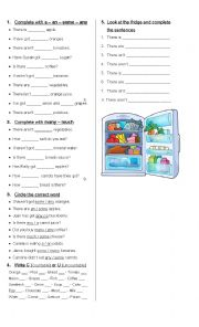 countable and uncountable nouns exercises pdf upper intermediate