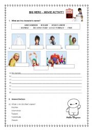 Lesson Plans: Hooray for Heroes Theme Unit