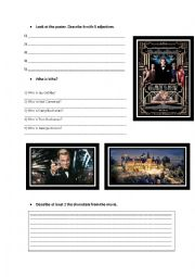 english worksheets great gatsby. Black Bedroom Furniture Sets. Home Design Ideas