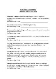 Printables Internet Safety Worksheets printables internet safety worksheets safarmediapps worksheet syndeomedia wordsearch skooville by teaching