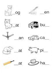 Printable on Kindergarten Curriculum
