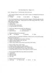 Book of acts each chapter questions and answers pdf