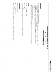 English Worksheet: School Uniforms - Lesson Plan (+text)