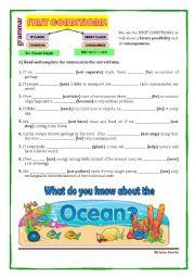 the ocean song
