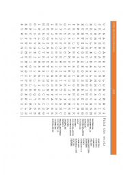 English Worksheet: WORDSEARCH ABOUT SPORT AND ACTIVITIES