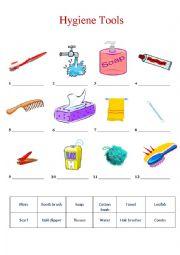 hygiene Tools