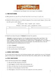 english worksheets movies worksheets page 504. Black Bedroom Furniture Sets. Home Design Ideas