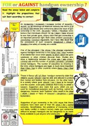 Revise essays online
