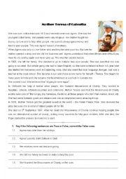 English worksheets: superlatives worksheets, page 105