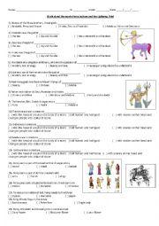 English worksheets: past worksheets, page 514