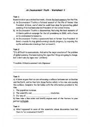 english worksheets algoreinconvenienttruth documentaryviewingworksheet2. Black Bedroom Furniture Sets. Home Design Ideas