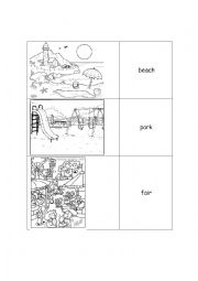 English Worksheet: Hollidays