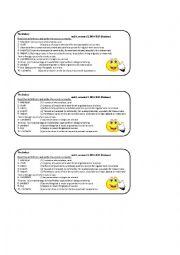 business english vocabulary exercises pdf