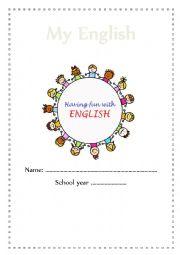 english portfolio