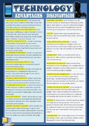 advantages and disadvantages of esl books The advantages and disadvantages of using worksheets depend on the content area and how they are being used, i think, in other words, a question of context first, how useful worksheets are is a .