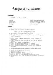 english worksheets using movies worksheets page 616. Black Bedroom Furniture Sets. Home Design Ideas