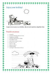 English Worksheet: First conditional with the Diary of a Wimpy Kid