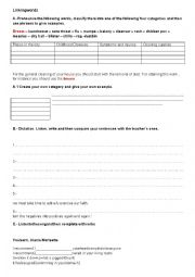 linking words in english grammar pdf