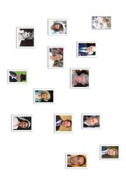 English Worksheet: Royal baby George�s family tree UPDATED 2015-2016