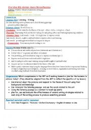 English Worksheet: ethics in business lessons