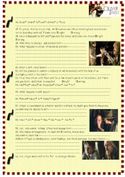 Oliver Twist: Polanski´s film 6 page full review, part 2