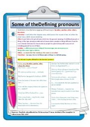 English Worksheet: (the) other(s), another
