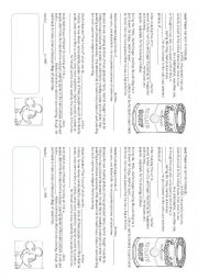 english worksheets andy warhol pop art. Black Bedroom Furniture Sets. Home Design Ideas