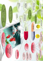 English Worksheet: Mind map - computers
