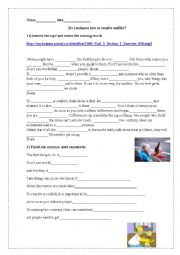 home gt people worksheets gt do you know how to resolve conflict
