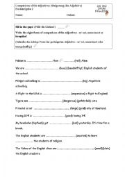 job description worksheet newes jillian This seasonal worksheet is called 'summer worksheet: summer jobs for kids' and they need to get from the job description through web and fresh news and.