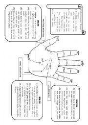 Palm Reading: What the lines on your palm can tell about you!