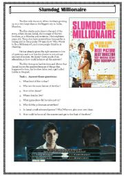 slumdog millionaire quiz