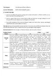 English Worksheet: SELFIES