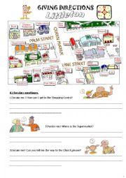 English Worksheet: forenglishlearners