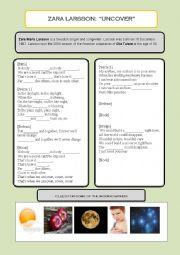 ... it all worksheet - Free ESL printable worksheets made by teachers