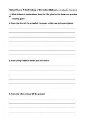 English Worksheet: Worksheet