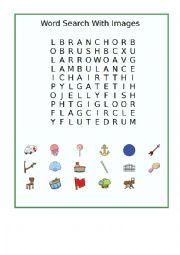 English worksheet: vocabulary