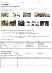 module 6 lesson 1  voluntary work