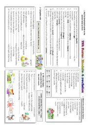 revision Module 4
