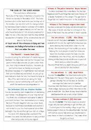 english worksheets questions worksheets page 101. Black Bedroom Furniture Sets. Home Design Ideas